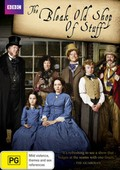 The Bleak Old Shop of Stuff is the best movie in Blake Harrison filmography.