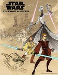 Star Wars: Clone Wars film from Genndy Tartakovsky filmography.