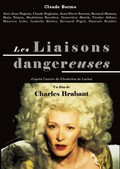 Les liaisons dangereuses - movie with Feodor Atkine.