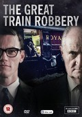 The Great Train Robbery film from James Strong filmography.