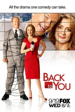 Back to You - movie with Kelsey Grammer.