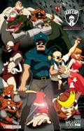 Axe Cop is the best movie in Megan Mullally filmography.