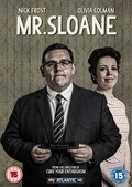Mr. Sloane - movie with Nick Frost.
