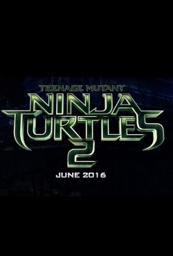 Teenage Mutant Ninja Turtles: Out of the Shadows - movie with Will Arnett.