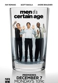 Men of a Certain Age film from David Boyd filmography.