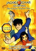 Jackie Chan Adventures - movie with Jackie Chan.