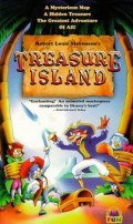 The Legends of Treasure Island - movie with Robert Powell.