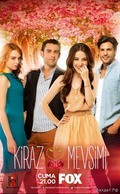 Kiraz Mevsimi is the best movie in Neslihan Yeldan filmography.