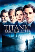 Titanic: Blood and Steel - movie with Derek Jacobi.