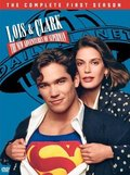 Lois & Clark: The New Adventures of Superman - movie with Tracy Scoggins.