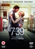 The 7.39 is the best movie in David Morrissey filmography.