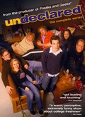 Undeclared - movie with Charlie Hunnam.