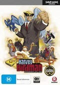 Harvey Birdman, Attorney at Law - movie with Maurice LaMarche.