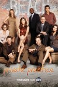 Private Practice - movie with Paul Adelstein.