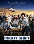 The Night Shift film from Eriq La Salle filmography.