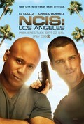 NCIS: Los Angeles film from Terrence O\'Hara filmography.