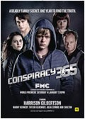 Conspiracy 365 is the best movie in Harrison Gilbertson filmography.