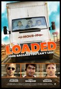 Loaded - movie with Kumail Nanjiani.