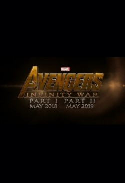Avengers: Infinity War - Part II film from Anthony Russo filmography.