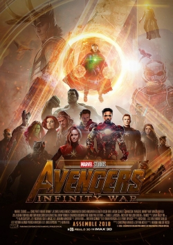 Avengers: Infinity War. Part I is the best movie in Letishia Rayt filmography.