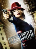 Agent Carter is the best movie in Bridget Regan filmography.