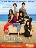 The Fosters is the best movie in Jake T. Austin filmography.