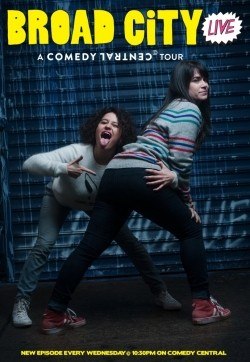 Broad City is the best movie in Arturo Castro filmography.