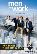 Men at Work - movie with J.K. Simmons.
