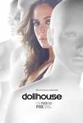 Dollhouse - movie with Eliza Dushku.