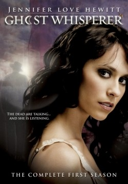 Ghost Whisperer is the best movie in Kenneth Mitchell filmography.