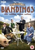 Blandings - movie with Timothy Spall.