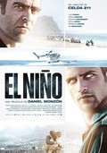 El Niño is the best movie in Sergi Lopez filmography.