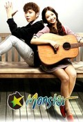 Monstar is the best movie in Ahn Nae Sang filmography.