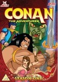 Conan: The Adventurer is the best movie in Kathleen Barr filmography.