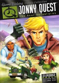 The Real Adventures of Jonny Quest is the best movie in J.D. Roth filmography.