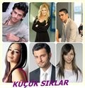 Küçük Sirlar is the best movie in Burak Özçivit filmography.