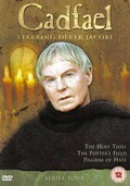 Cadfael - movie with Derek Jacobi.