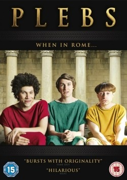TV series Plebs.