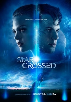 Star-Crossed film from Norman Buckley filmography.