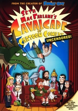 Cavalcade of Cartoon Comedy film from Seth MacFarlane filmography.