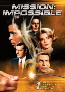 Mission: Impossible film from Reza Badiyi filmography.