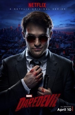 Daredevil is the best movie in Rosario Dawson filmography.