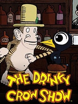 The Drinky Crow Show is the best movie in Bret McKenzie filmography.