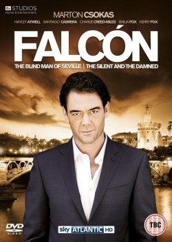 Falcón is the best movie in Hayley Atwell filmography.