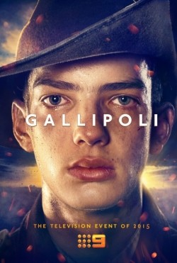 Gallipoli is the best movie in Tom Budge filmography.