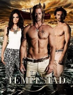 La tempestad is the best movie in Maria Sorte filmography.