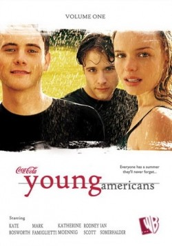 Young Americans - movie with Ian Somerhalder.