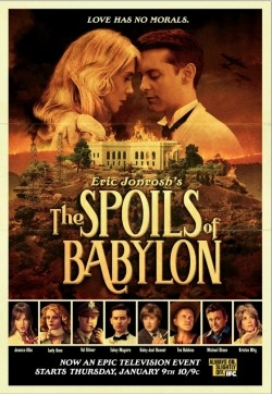 The Spoils of Babylon - movie with Kristen Wiig.