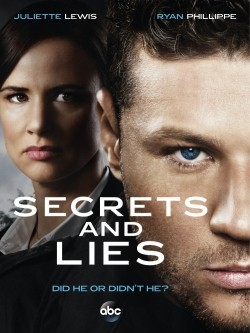 Secrets and Lies is the best movie in Natalie Martinez filmography.