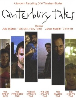 Canterbury Tales - movie with Bill Nighy.